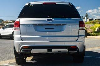 2015 Ford Territory Titanium Wagon.