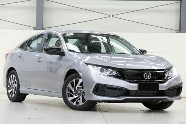 New Honda Civic 50 Years Edition, Warwick Farm, 2019 Honda Civic 50 Years Edition Sedan