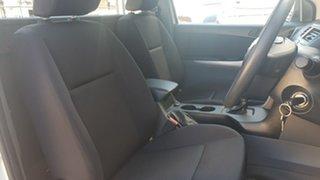 2016 Mazda BT-50 XT Hi-Rider (4x2) Cab Chassis.