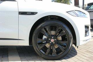 2019 Jaguar F-PACE 30d AWD R-Sport SUV.