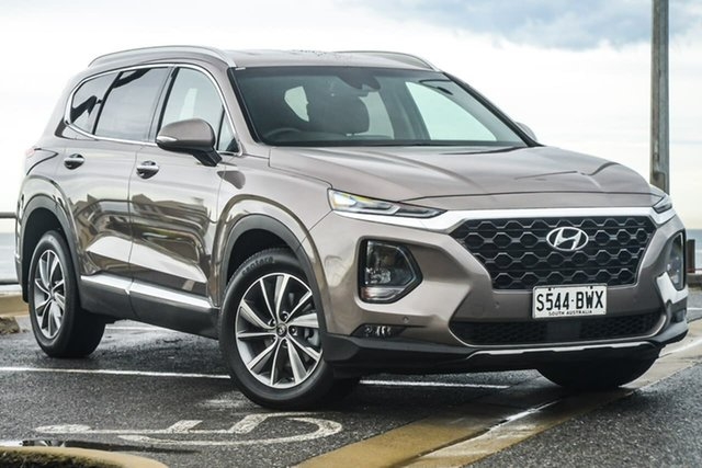 Used Hyundai Santa Fe Elite, Reynella, 2018 Hyundai Santa Fe Elite Wagon