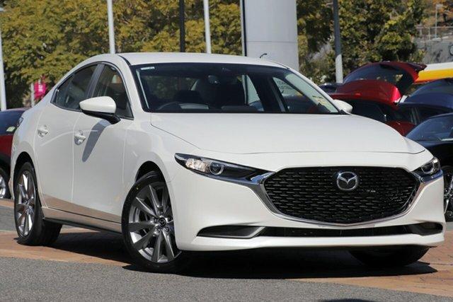New Mazda 3 G20 SKYACTIV-Drive Evolve, Warwick Farm, 2019 Mazda 3 G20 SKYACTIV-Drive Evolve Sedan