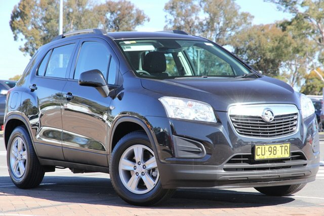 Discounted Used Holden Trax LS, Warwick Farm, 2013 Holden Trax LS SUV