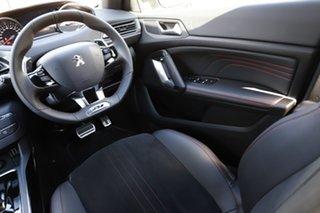 2019 Peugeot 308 GT Hatchback.
