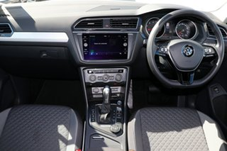 2019 Volkswagen Tiguan 132TSI DSG 4MOTION Comfortline Wagon.