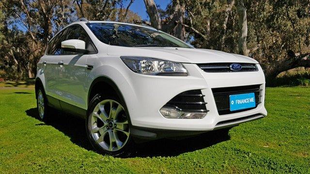 Used Ford Kuga Trend AWD, Tanunda, 2015 Ford Kuga Trend AWD Wagon
