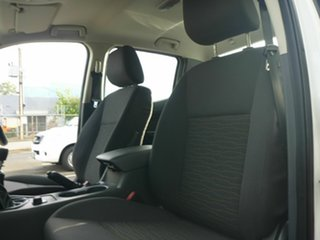 2014 Ford Ranger XL Double Cab Utility.