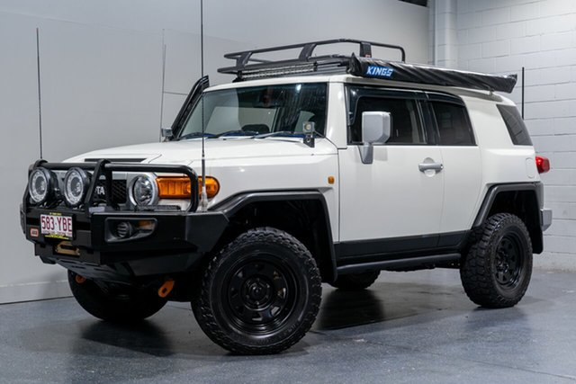Used Toyota FJ Cruiser, Slacks Creek, 2013 Toyota FJ Cruiser Wagon