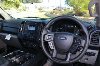 2019 Ford F150 SRW Extracab.