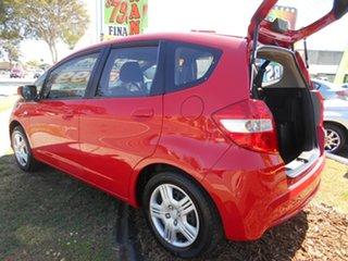 2012 Honda Jazz GLi Hatchback.