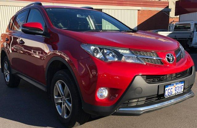 Used Toyota RAV4 GXL 2WD, Geraldton, 2015 Toyota RAV4 GXL 2WD Wagon