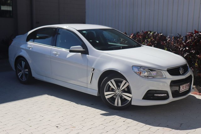 Used Holden Commodore SV6, Cairns, 2014 Holden Commodore SV6 Sedan