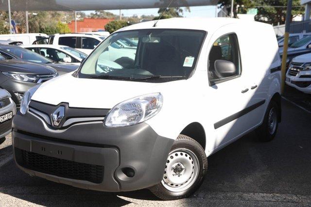 Used Renault Kangoo SWB, Brookvale, 2018 Renault Kangoo SWB Van