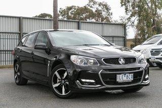 Used Holden Commodore SV6 Sportwagon, Oakleigh, 2017 Holden Commodore SV6 Sportwagon VF II MY17 Wagon