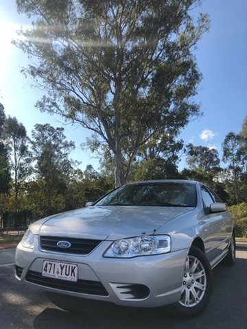 Used Ford Futura MkII, Kingston, 2006 Ford Futura MkII Sedan