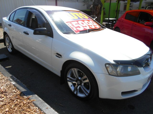 Used Holden Commodore Omega, Slacks Creek, 2007 Holden Commodore Omega Sedan