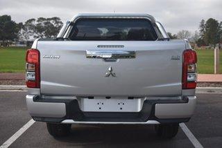2018 Mitsubishi Triton GLS Double Cab Utility.