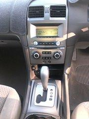 2006 Ford Futura MkII Sedan.