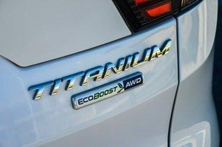 2018 Ford Escape Titanium Wagon.