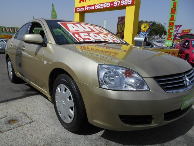 Used Mitsubishi 380 ES, Slacks Creek, 2006 Mitsubishi 380 ES Sedan