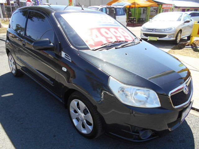 Used Holden Barina, Slacks Creek, 2008 Holden Barina Hatchback