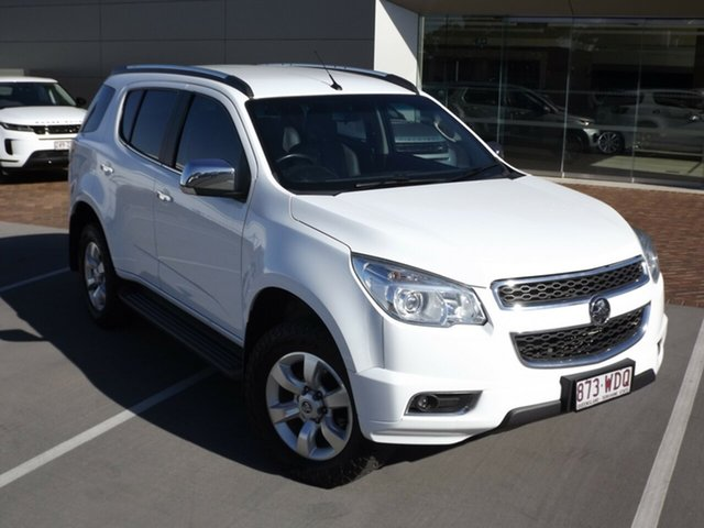 Used Holden Colorado 7 LTZ, Toowoomba, 2015 Holden Colorado 7 LTZ Wagon