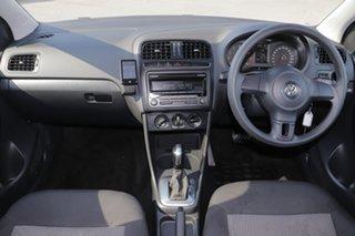 2013 Volkswagen Polo Trendline DSG Hatchback.