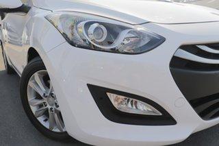 2013 Hyundai i30 Elite Hatchback.