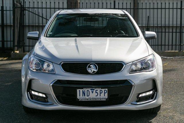 Used Holden Commodore SV6 Sportwagon, Oakleigh, 2015 Holden Commodore SV6 Sportwagon VF MY15 Wagon