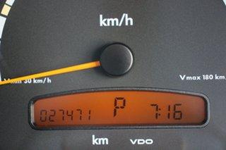 2005 Mercedes-Benz Sprinter 316CDI Low Roof SWB Van.