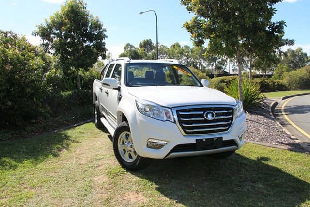 Used Great Wall Steed, North Lakes, 2019 Great Wall Steed Utility