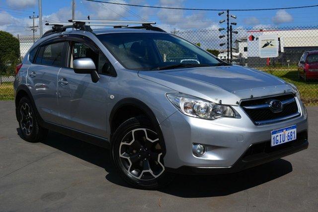 Used Subaru XV 2.0I, Kewdale, 2014 Subaru XV 2.0I Wagon