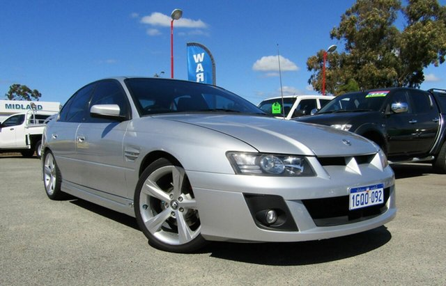 Used Holden Special Vehicles ClubSport, Bellevue, 2005 Holden Special Vehicles ClubSport Sedan