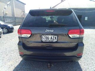2013 Jeep Grand Cherokee Laredo (4x2) Wagon.