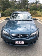 2008 Holden Commodore Berlina Sedan.