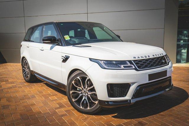 New Land Rover Range Rover Sport SDV6 HSE, Toowoomba, 2019 Land Rover Range Rover Sport SDV6 HSE Wagon