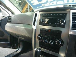 2008 Jeep Grand Cherokee Laredo Wagon.