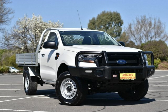 Used Ford Ranger XL 4x2, Enfield, 2016 Ford Ranger XL 4x2 Cab Chassis