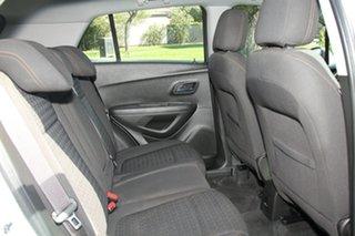 2017 Holden Trax LS Wagon.