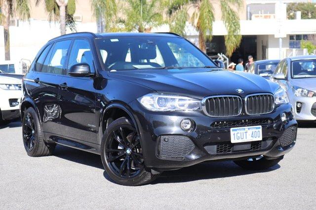 Used BMW X5 xDrive 30d M Sport, Northbridge, 2018 BMW X5 xDrive 30d M Sport Wagon