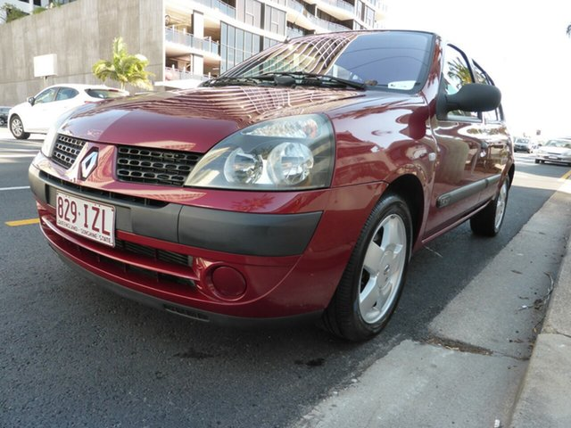 Used Renault Clio Expression Verve, Southport, 2003 Renault Clio Expression Verve Hatchback
