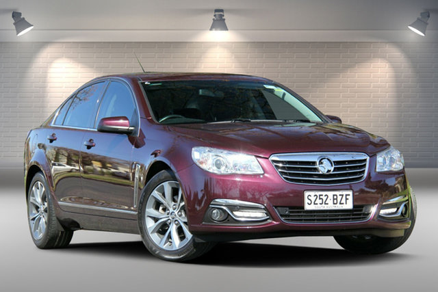 Used Holden Calais V, Nailsworth, 2014 Holden Calais V Sedan