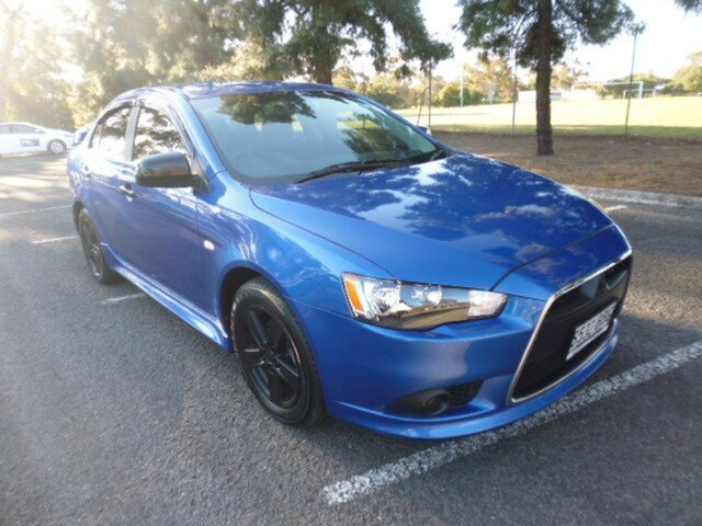 Used Mitsubishi Lancer ES, Nailsworth, 2014 Mitsubishi Lancer ES Sedan