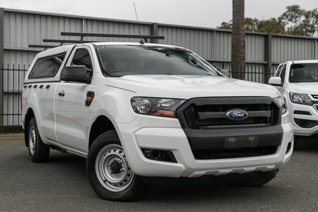 Used Ford Ranger XL 4x2, Oakleigh, 2017 Ford Ranger XL 4x2 PX MkII Utility