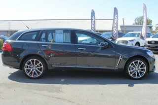 2017 Holden Calais V Sportwagon Wagon.