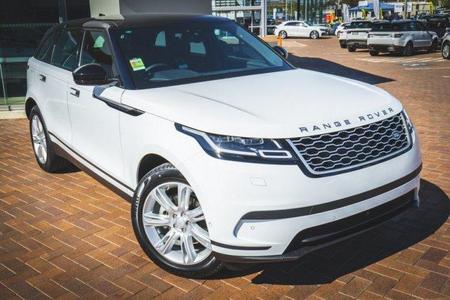 New Land Rover Range Rover Velar D240 AWD SE, Toowoomba, 2019 Land Rover Range Rover Velar D240 AWD SE Wagon