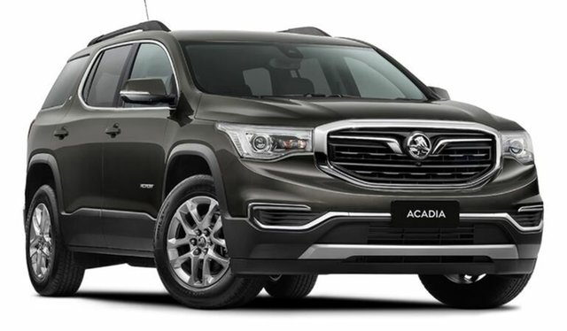 New Holden Acadia LT 2WD, Atherton, 2019 Holden Acadia LT 2WD Wagon