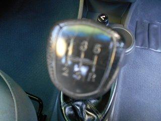 2011 Holden Barina Spark CD Hatchback.