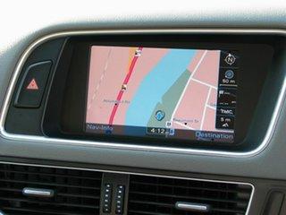 2012 Audi Q5 2.0 TDI Quattro Wagon.