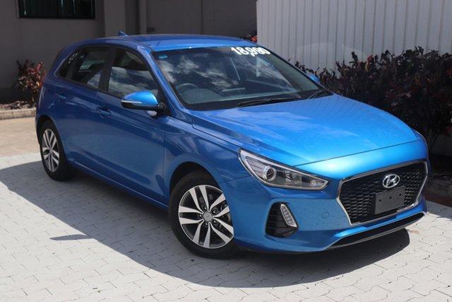 Used Hyundai i30 Active, Cairns, 2017 Hyundai i30 Active Hatchback